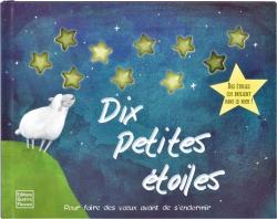 Dix petites étoiles