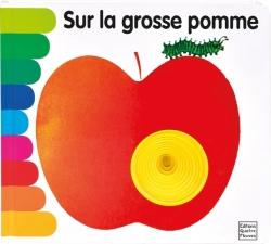 Sur la grosse pomme