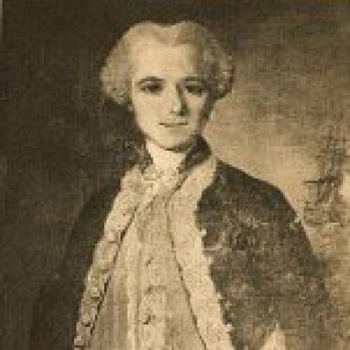 Amiral de Kerguelen