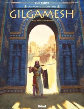 Gilgamesh - Tome 01