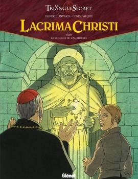 Lacrima Christi - Tome 05