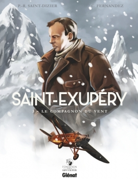 Saint-Exupéry - Tome 03