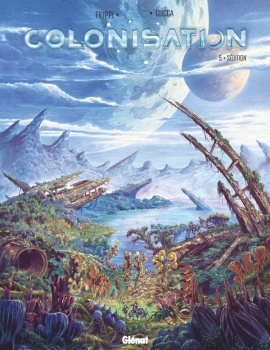 Colonisation - Tome 05