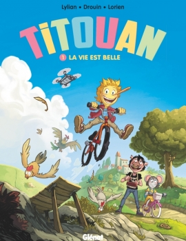 Titouan - Tome 01