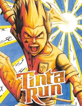 Tinta Run - Tome 04