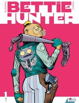 Bettie Hunter - Tome 01