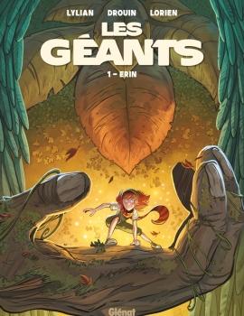 Les Géants - Tome 01