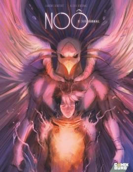 Noô - Tome 02
