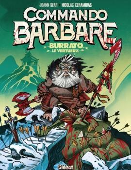 Commando Barbare