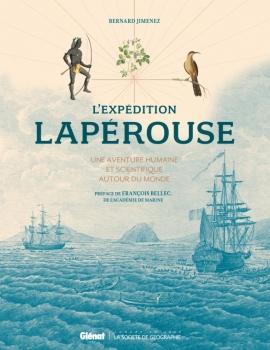 L'expédition Lapérouse 2e édition