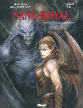 Sang Royal - Tome 04