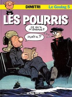 Le Goulag - Tome 05