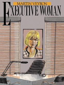Exécutive Woman