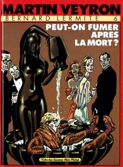 Bernard Lermite - Tome 06