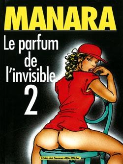 Le Parfum de l'invisible - Tome 02