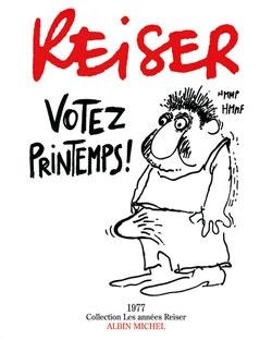 Les années Reiser - 1977
