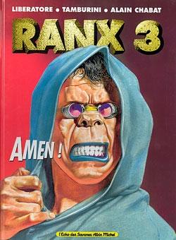 Ranx - Tome 03