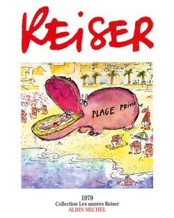 Les années Reiser - 1979