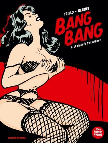 Bang Bang - Tome 01