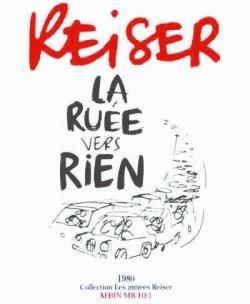Les années Reiser - 1980