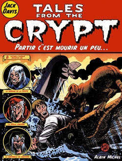 Tales from the crypt - Tome 04