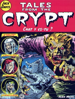 Tales from the crypt - Tome 07