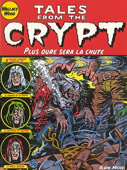 Tales from the crypt - Tome 09