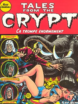 Tales from the crypt - Tome 10