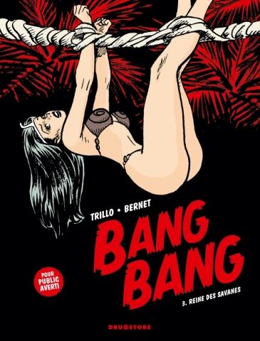 Bang Bang - Tome 03