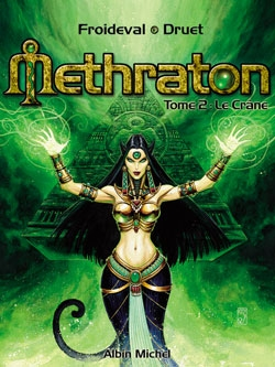 Methraton - Tome 02