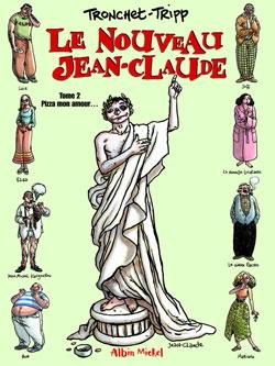 Le Nouveau Jean-Claude - Tome 02