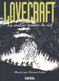 Lovecraft - Tome 03