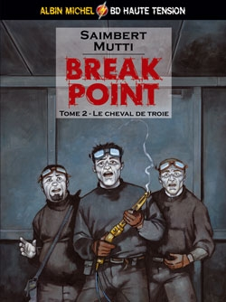 Break Point - Tome 02