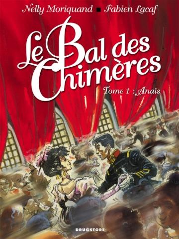 Le Bal des Chimères - Tome 01