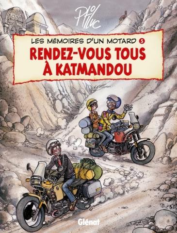 Les Mémoires d'un Motard - Tome 05