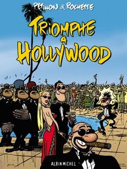 Triomphe à Hollywood