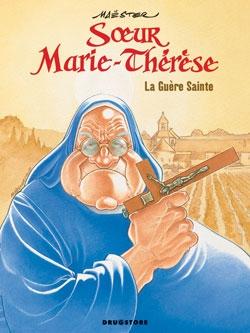 Soeur Marie-Thérèse - Tome 06