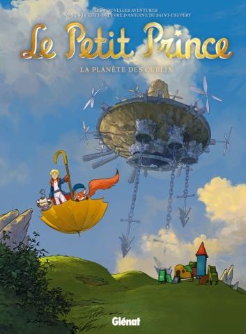 Le Petit Prince - Tome 19