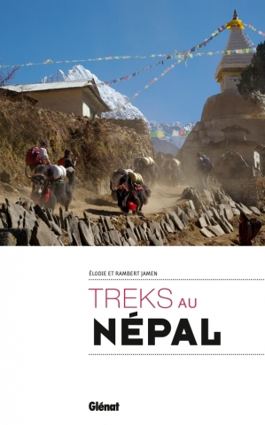 Treks au Népal