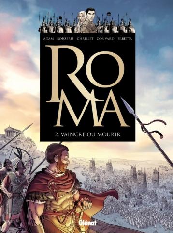 Roma - Tome 02