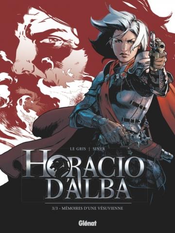 Horacio d'Alba - Tome 03