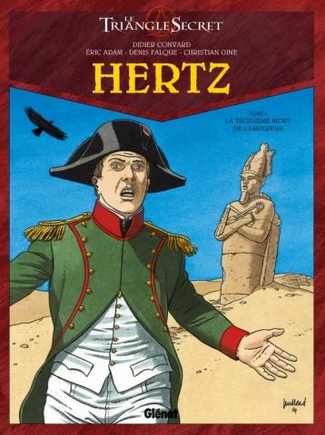 Hertz - Tome 05