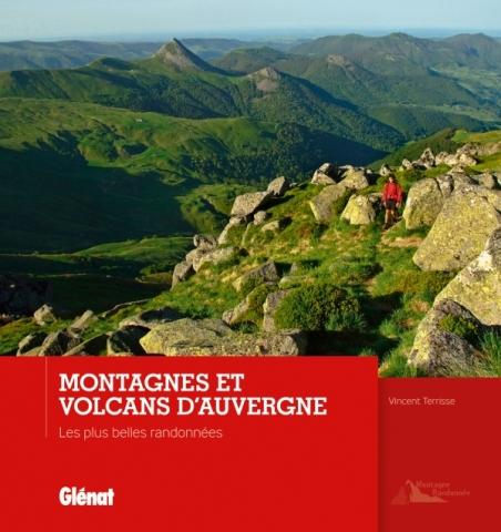 Montagnes et volcans d'Auvergne