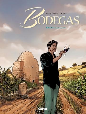 Bodegas - Tome 02