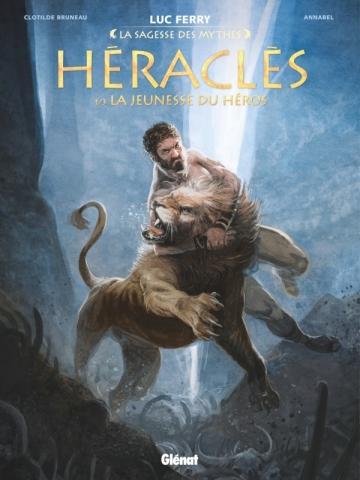 Héraclès - Tome 01