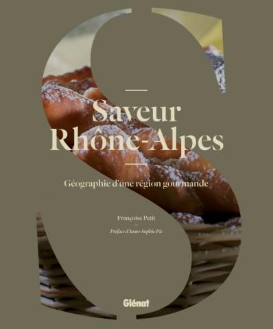 Saveur Rhône-Alpes