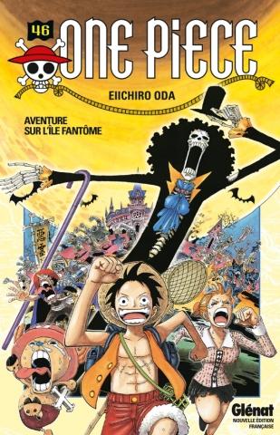 One Piece - Édition originale - Tome 46