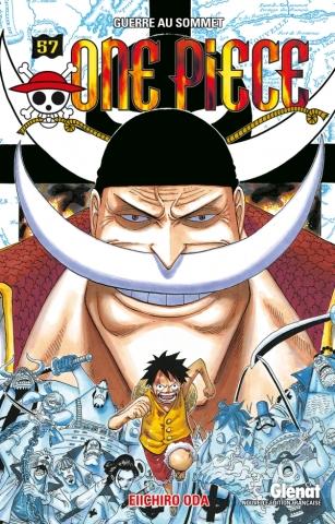 One Piece - Édition originale - Tome 57