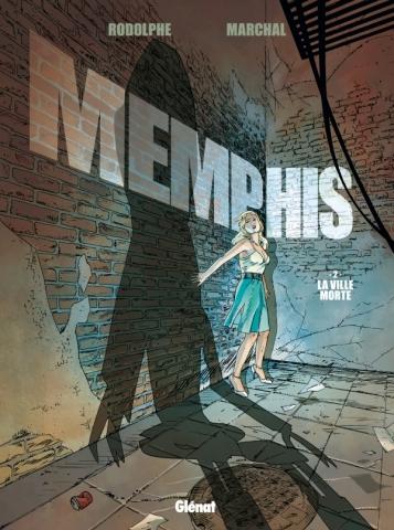 Memphis - Tome 02