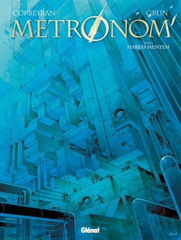 Metronom' - Tome 05